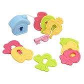 【限量特賣】Toyroyal樂雅 - 鎖匙串串樂玩具