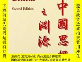 二手書博民逛書店The罕見Intellectual Foundations of