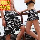 情侶款海灘褲(單件)-防水衝浪潮流渲染顛覆傳統星星男女沙灘褲66z15【時尚巴黎】