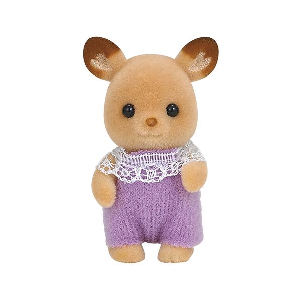 森林家族 小鹿嬰兒_EP14592