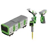 PLARAIL 新幹線變形機器人Z 在來線 E235 山手線_ TP17026