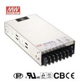 MW明緯 HRP-300-12 12V單組輸出電源供應器(324W)