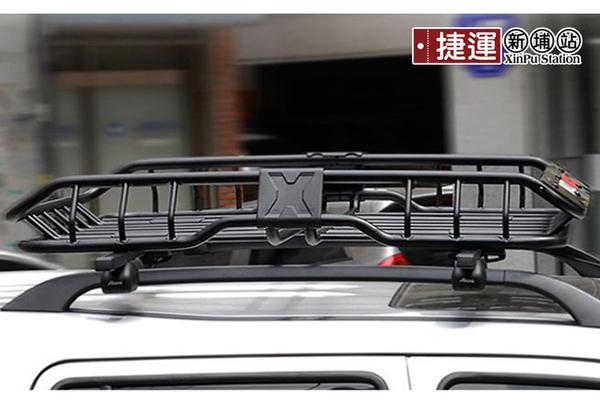 BUZZ RACK車頂導流板行李盤置物架