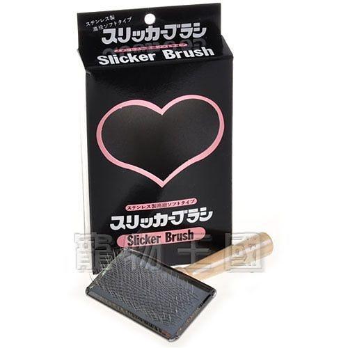 【寵物王國】Slicker Brush-寵物針梳-S