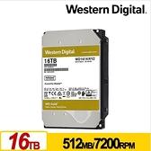 WD 金標 16TB 3.5吋 SATA 企業級硬碟 WD161KRYZ
