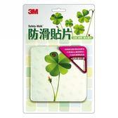 3M 防滑貼片-植物6入