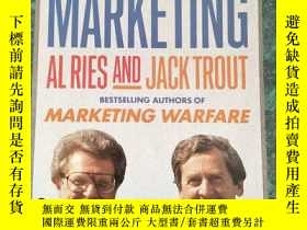 二手書博民逛書店Al罕見Rises and Jack Trout:Bottom-