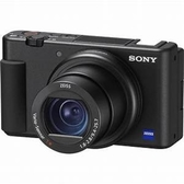 SONY  DSC-ZV1  ZV-1 數位相機 公司貨 109/11/1前贈原電+原廠皮套
