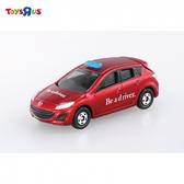"玩具""反""斗城限定Tomica Mazda Axela"