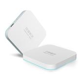 【正版授權】安博盒子 安博機皇X10 ubox8電視盒 升級旗艦版 終極越獄純淨版 6K畫質 雙頻WI-FI 機上盒