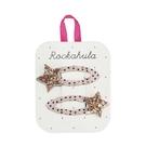 英國 Rockahula Kids 髮夾 - 點點星星