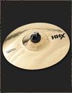 凱傑樂器 SABIAN  HHX EVOLUTION SPLASH 銅鈸 12吋
