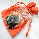 【紅磨坊】NO.2NBS中號天然黑碧璽碎石福袋(加持祈福)【Ruby工作坊】
