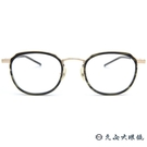 999.9 日本神級眼鏡 M43 (透綠...