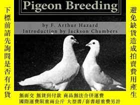 二手書博民逛書店Profitable罕見Pigeon Breeding (英語)