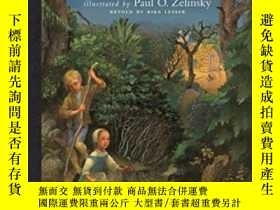 二手書博民逛書店Hansel罕見And GretelY256260 Rika Lesser Penguin Group 出版