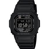 【台南 時代鐘錶 CASIO】卡西歐 G-SHOCK 宏崑公司貨 GW-M5610-1B 經典錶款再進化