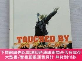 二手書博民逛書店TOUCHED罕見BYY273911 RESULTS 出版2004