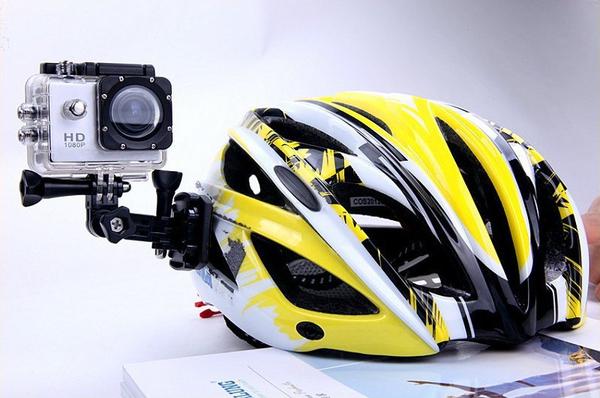 運動相機攝影機 迷你數碼相機 2.0寸防水運動dv