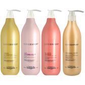 LOREAL萊雅 絲漾博護髮乳系列1000ml(多款) Vivo薇朵