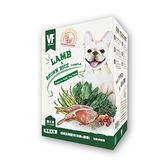 寵物家族-VF魏大夫 低敏亮毛配方(羊肉+糙米)1.5kg