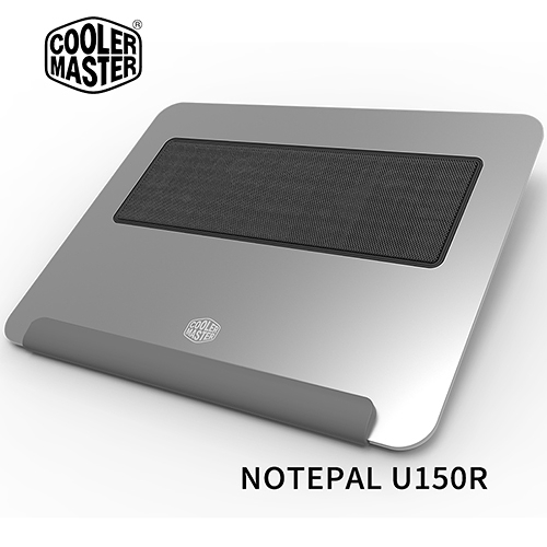 Cooler Master Notepal U150R 筆電散熱墊