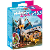 playmobil special plus 摩比人 維京寶藏_PM05371