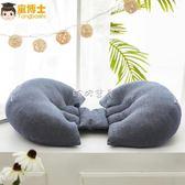 孕婦枕頭 枕頭喂奶枕抱枕側睡枕側臥孕婦用品大全專賣店懷孕期哺乳igo 珍妮寶貝