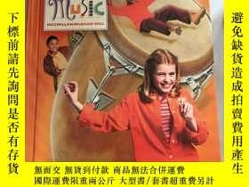 二手書博民逛書店罕見SHARE the music MACMILLAN MCGR