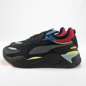 PUMA RS-X HD2 37207602 復古鞋 男款 黑彩【iSport愛運動】