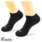 ADISI 毛巾底排汗運動踝襪 AS18058 / 城市綠洲(襪子、運動襪、萊卡纖維)