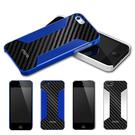 【more.台灣總代理】more. Para Blaze CX 碳纖維卡夢iPhone 5/5S保護殼 iphone5保護背蓋
