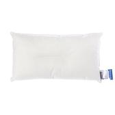 HOLA 防蟎抗菌可水洗纖維調節童枕