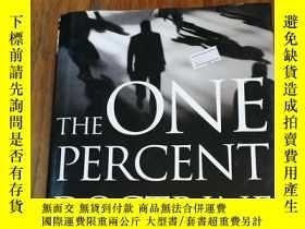二手書博民逛書店The罕見One Percent Doctrine: Deep