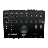M-AUDIO AIR 192 14 專業錄音介面-- 8-In / 4-Out / 24位 / 192kHz