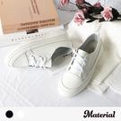 休閒鞋 簡單綁帶休閒鞋 MA女鞋 T7603