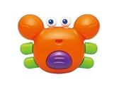 Toyroyal 樂雅 洗澡玩具/海邊玩具/戲水玩具-螃蟹