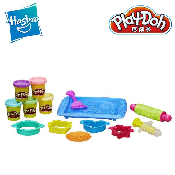 Play-Doh培樂多-餅乾工坊遊戲組