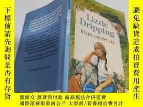 二手書博民逛書店lizzie罕見dripping 莉齊在滴水Y200392