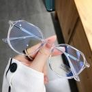 眼鏡框 空姐灰眼鏡可配鏡片韓系眼鏡框架女韓版潮平光TR網紅素顏眼睛 寶貝寶貝計畫 上新