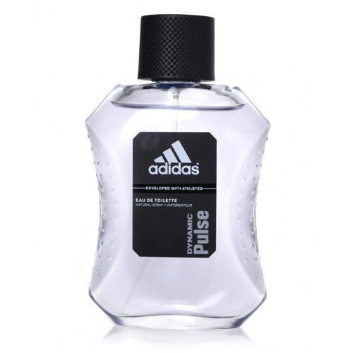 Adidas DYNAMIC PULSE 愛迪達 絕對無敵系列 青春活力 男性淡香水 100ml【七三七香水精品坊】