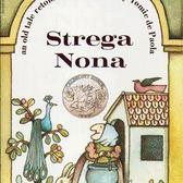 【麥克書店】『小熊媽的經典英語繪本』STREGA NONA《巫婆奶奶》