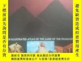 二手書博民逛書店pyramids,temples罕見& tombs of anc