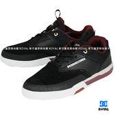 DC 新竹皇家 COLE LITE 3S 紅黑 麂皮 皮革 休閒鞋 男款 NO.A9182