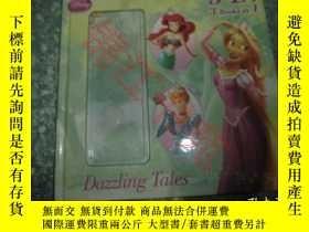 二手書博民逛書店Dazzling罕見Tales(硬精裝)Y206095