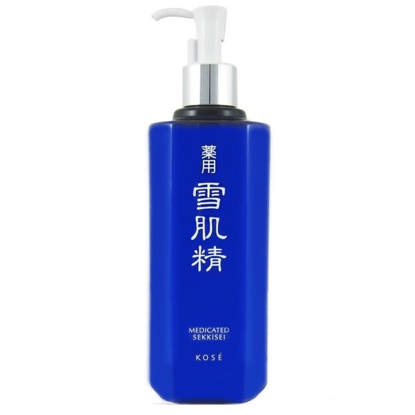 【KOSE 高絲】 藥用雪肌精 500ML 公司貨(盒裝)效期2024.02【淨妍美肌】