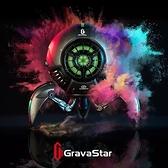 台灣現貨 當天寄出 Gravastar 正版 ZOEAO 音箱 重力星球 低音炮 重低音 音響 喇叭