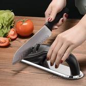 德明磨刀神器快速磨刀器磨刀棒家用菜刀磨刀石德國實用廚房小工具 後街五號