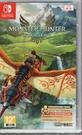 Switch遊戲 NS 魔物獵人 物語 2 破滅之翼 Monster Hunter 中文版【玩樂小熊】
