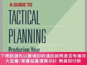 二手書博民逛書店預訂Morrisey罕見On Planning - A Guide To Tactical Planning: P